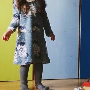 Makerist - Fannie für das kleine Mädchen.  - 1