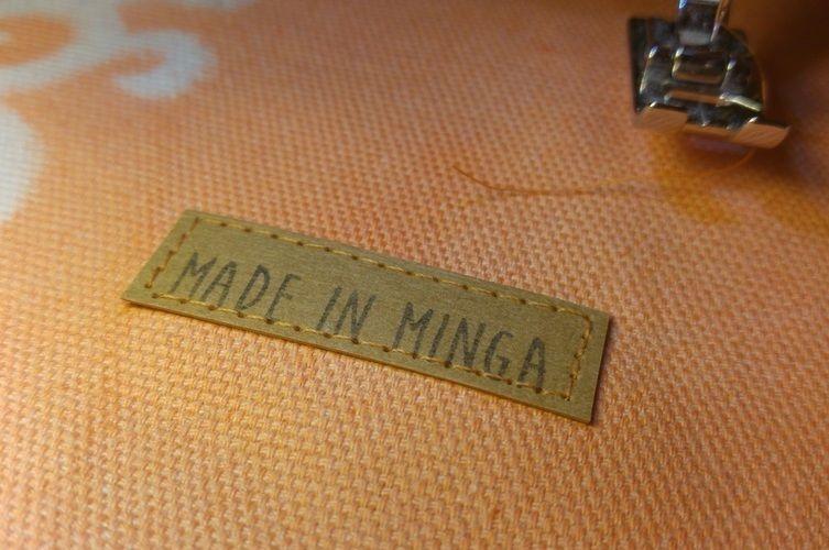Makerist - Eigenes Label aus SnapPap machen, ohne Plotter - DIY-Projekte - 1