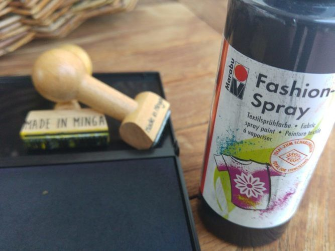 Makerist - Eigenes Label aus SnapPap machen, ohne Plotter - DIY-Projekte - 2
