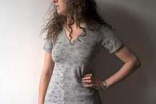 Makerist - T-shirt en jersey - 1