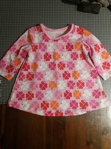 Makerist - Kleid aus jersey - Nähprojekte - 1
