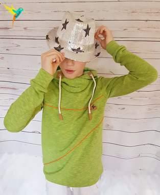 Makerist - BeeStyle Kids für Jungs  - 1