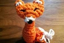 Makerist - Fuchs, Du hast die Gans gestohlen ... - 1