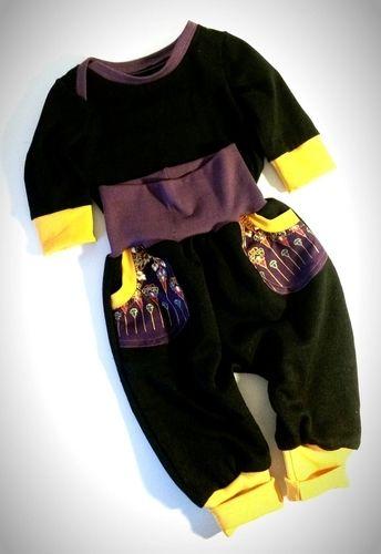 """Makerist - """"1001 Nacht"""" Outfit für den Nachwuchs - Nähprojekte - 1"""