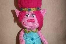 Makerist - Trolliges Püppchen - 1