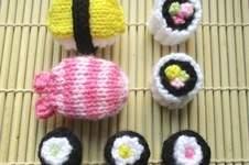 Makerist - Sushi - 1