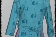 Makerist - ein tolles Kleidchen - 1