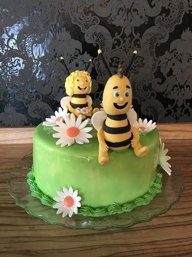 Makerist - Summsumm - Torten, Cake Pops und Cupcakes - 1