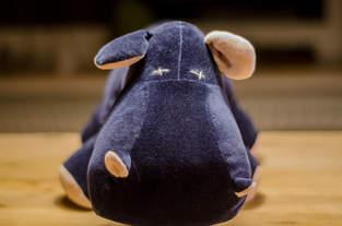 Makerist - Hippo 'Pepe' - 1