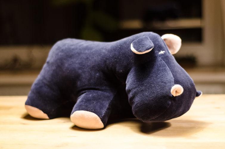 Makerist - Hippo 'Pepe' - Nähprojekte - 2