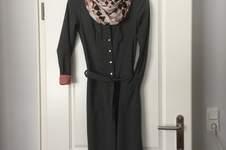 Makerist - Hosenanzug für Mama Kuschelanzug für die Tochter  - 1
