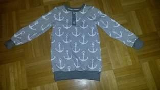 Makerist - Kleinkindpulli aus Sweatshirt für meinen Sohn - 1