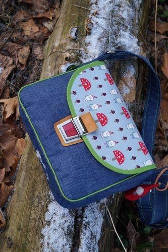 Makerist - Wonderbag Liebedinge - Nähprojekte - 1