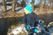Makerist - Wintermütze für meinen Sohn - 1