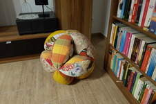 Makerist - Ball - 1