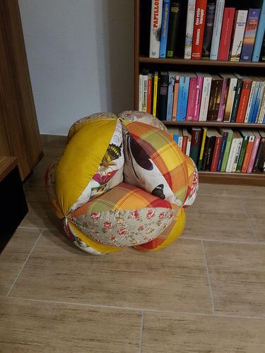 Makerist - Ball - Patchwork-Projekte - 2