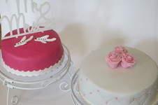 Makerist - Hochzeitstorte - 1