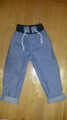 Makerist - Jeans Gr. 104 für meinen Sohn - Nähprojekte - 1