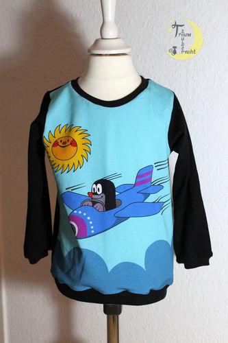 Makerist - Bogi-Shirt *Pauli* - Nähprojekte - 1