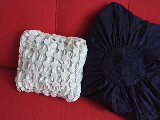 Makerist - 1. Alternative zur klassischen Nähtechnik - Textilgestaltung - 1