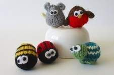 Makerist - Teeny Animal Knits - 1