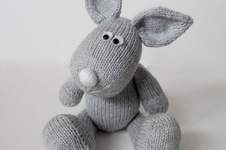 Makerist - Henry Rabbit - 1