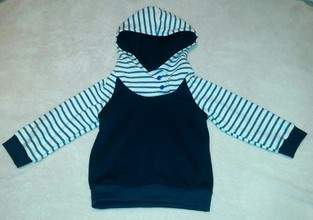 Makerist - Babyhoodie - 1