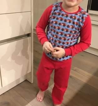Makerist - Lieblingsschlafanzug - 1