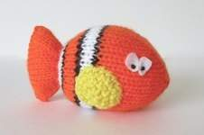 Makerist - Clown Fish - 1