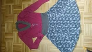 Makerist - Co-Z Dress aus Jersey für mich! Federkleid ;-)) - 1