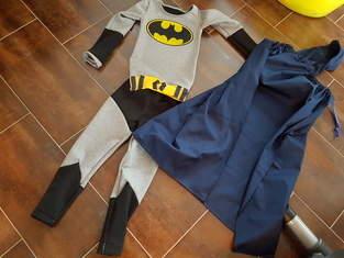 Makerist - Batman Kostüm - 1