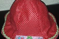 Makerist - Sommerhut für Mädchen - 1
