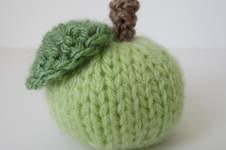 Makerist - Little Apple - 1