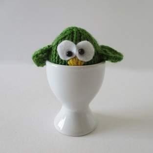 Makerist - Little Owl - 1