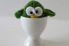 Makerist - Little Owl - 1