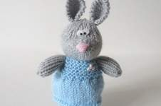 Makerist - Millie the Rabbit - 1