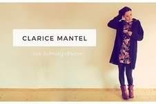 Makerist - und noch eine Clarice für mich! - 1