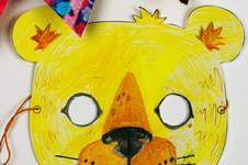Makerist - Tigermaske - 1