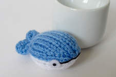 Makerist - Teeny Whale - 1