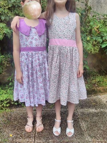 Makerist - Deux robes Lorell - Créations de couture - 1