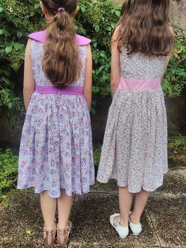 Makerist - Deux robes Lorell - Créations de couture - 2