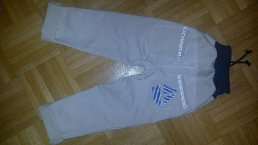 Makerist - Upcycling Jeans 2 - Nähprojekte - 2