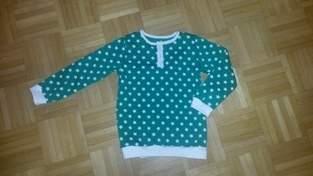 Makerist - Sweatshirt für einen Dreijährigen  - 1
