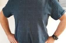 Makerist - Man kann nie genug T-Shirts haben ... Shirt Rio - 1