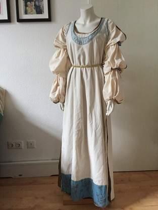 Makerist - Renaissance-Kleid für Karneval - 1