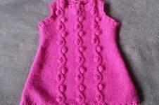 Makerist - Süßes Kleidchen für kleine Prinzessinen - 1
