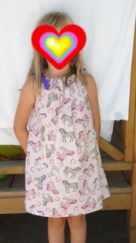 """Makerist - Kleidchen """"Frami"""" - Nähprojekte - 1"""
