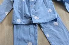 Makerist - pyjama unisexe  très pratique - 1