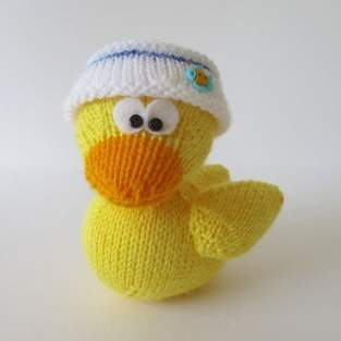 Makerist - Rubber Ducky - 1
