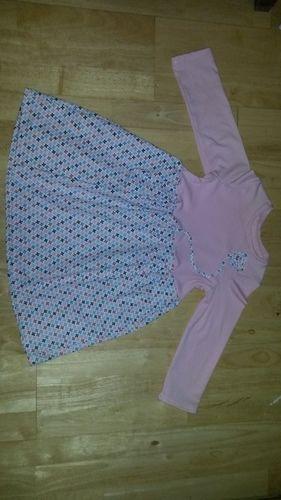 Makerist - Grazia Kleidchen für eine 6jährige in 122 - Nähprojekte - 1